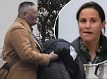 Designer Giles Deacon meets with Pippa & Carol Middleton for the 2nd time to try on her wedding dress, The Mystery of who will design Pippa Middletons wedding dress is revealed as Giles Deacon is seen with his assistant leaving Pippa Middleton & James Matthews House in Chelsea, Giles was seen at the house for 2 hours with Mum Carol Middleton & Pippa, there has been wide speculation on who would design Pippa's dress.\n\n**Exclusive to NW MEDIA IMAGES - NEIL WARNER - Papers ,Web/Online Must Call Before Use\n\nPremium Exclusive Rates  - Minimum fee applied �1500**\n