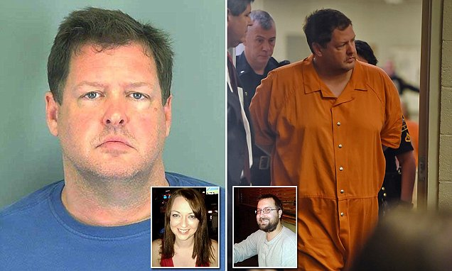 US serial killer Todd Kohlhepp built successful real estate firm during his killing spree