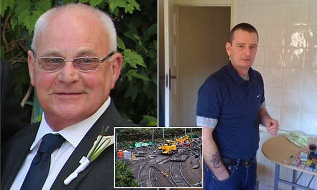 Police name final three victims of Croydon tram crash that killed seven