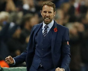 Gareth Southgate is man with a plan: His principles are sound and he should get the