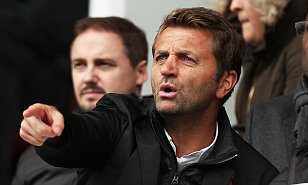 Swindon Town 3-0 Charlton Athletic: Tim Sherwood's reign as Robins' director of football