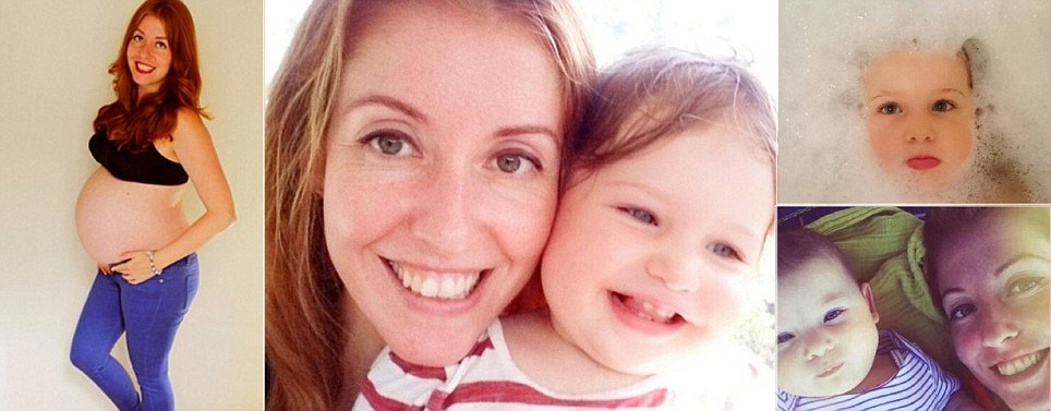 NSW mother Amy Dawes speaks out about her forceps delivery