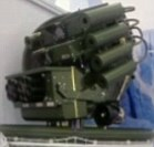 Russia's robot can kill from four MILES away