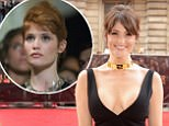 Actress Gemma Arterton attends The Olivier Awards at The Royal Opera House in London, England.  \n\n\nLONDON, ENGLAND - APRIL 12:  \nPic Credit: Dave Benett