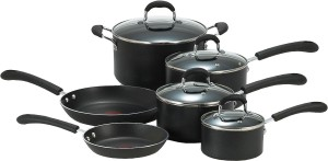 calphalon nonstick cookware reviews