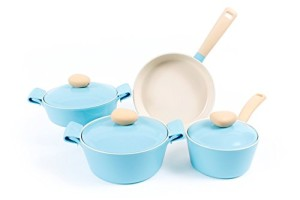 eco friendly nonstick cookware