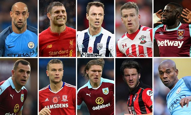 Who is the Premier League's most under-rated player? From Liverpool star James Milner to