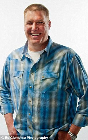 DJ David Mueller (pictured) initially sued Swift for slander. Swift then launched her countersuit