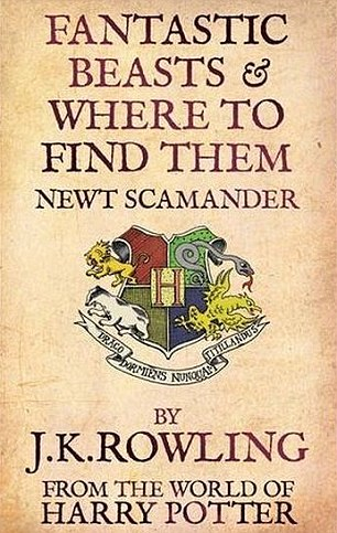 It's every bit as good as Potter and quite possibly even better: It's thrilling, funny and a little bit sexy too
