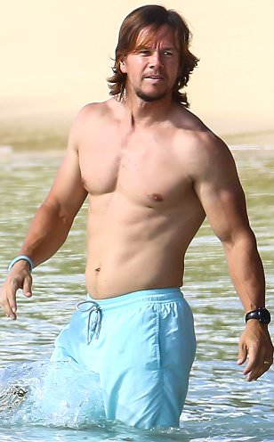 Secrets of an A-list body: We reveal how YOU can get Mark Wahlberg's pecs