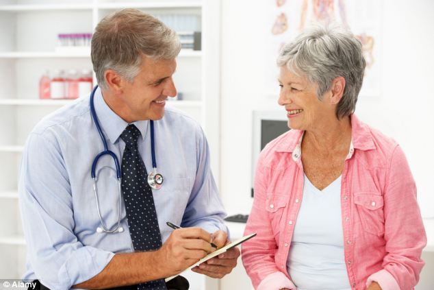 Success: By allowing patients to register anywhere, it is expected that highly-rated GP practices and those which offer longer opening hours will thrive