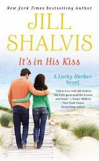 JShalvis-It's-in-His-Kiss