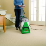 BISSELL Big Green Deep Cleaning Machine Professional Grade Carpet Cleaner review