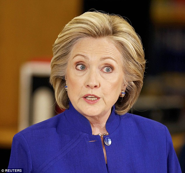 LAWSUIT: Judicial Watch sued the State Department fora host of emails and other records that the agency has apparently withheld in violation of the Freedom of Information Act 0 all related to Hillary Clinton's time as the cabinet department's leader