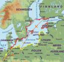 baltic route 2009/2010
