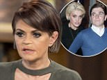 EDITORIAL USE ONLY. NO MERCHANDISING Mandatory Credit: Photo by Ken McKay/ITV/REX/Shutterstock (7436339ca) Danniella Westbrook 'This Morning' TV show, London, UK - 15 Nov 2016 Danniella (43) is here to set the record straight following a year of health problems, She shot to fame after winning the role of Sam Mitchell in EastEnders, a drugs relapse and a suicide attempt., a very public break-up, but Danniella Westbrook's real life has long been just as eventful as any soap plot. Recently photographed with a surgical dressing underneath her famously rebuilt nose, prompting concerns about her physical and mental wellbeing