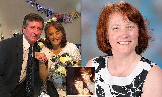 Recently married teacher dies 3 WEEKS after being told she had bowel cancer