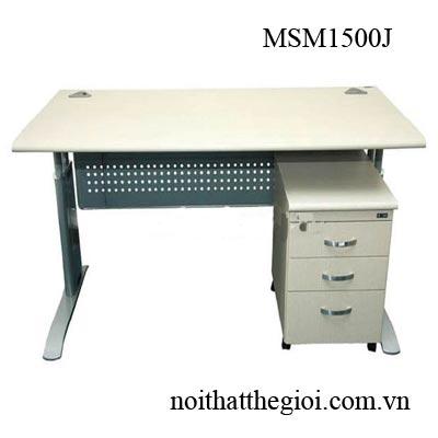 bàn văn phòng MSM1500J