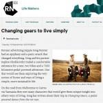 Changing Gears RN Life Matters screenshot