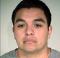 This Thursday, Nov. 17, 2016 photo provided by the Ramsey County Sheriff's Office shows Jeronimo Yanez. Yanez, a St. Anthony police officer, who is charged with second-degree manslaughter in the shooting death of Philando Castile, turned himself in Thursday, and was processed and released. He is expected to make his first court appearance Friday Nov. 18. (Ramsey County Sheriff's Office via AP)