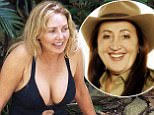 ***EMBARGO, NOT TO BE USED BEFORE 22:00 GMT, 14 Nov 2016 - EDITORIAL USE ONLY - NO MERCHANDISING*** Mandatory Credit: Photo by ITV/REX/Shutterstock (7433054eb) Carol Vorderman by the pool 'I'm a Celebrity...Get Me Out of Here!' TV Show, Australia - 14 Nov 2016