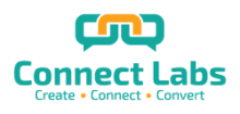 Connect Labs logo