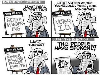 Stupidparty Voter Turnout Logic