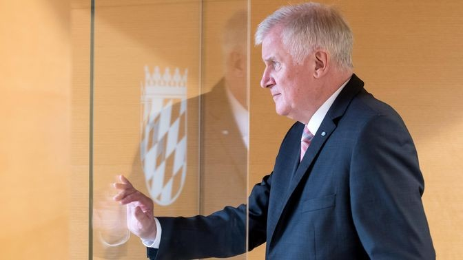 Horst Seehofer (Archivbild)