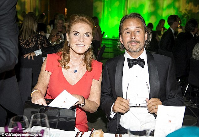 The mother-of-two was last seen in the outfit just two months ago when she attended the Elephant Ball 2016 at the Clarion Hotel Post in Gothenburg, Sweden in September