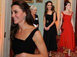 Kate dress puff