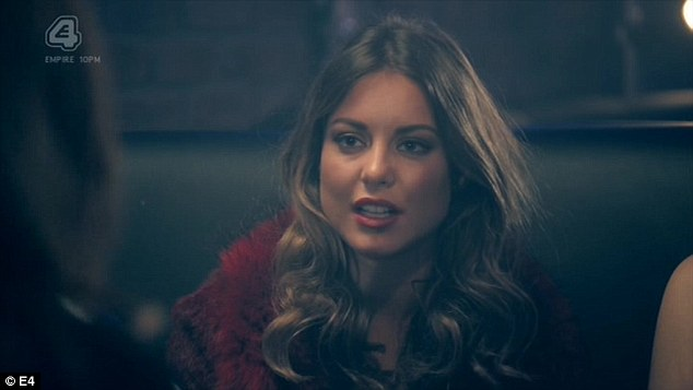 No change there: ¿Where¿s Jair-Pair?¿ asked tiny Louise Thompson, trying to sound as posh as the other gals