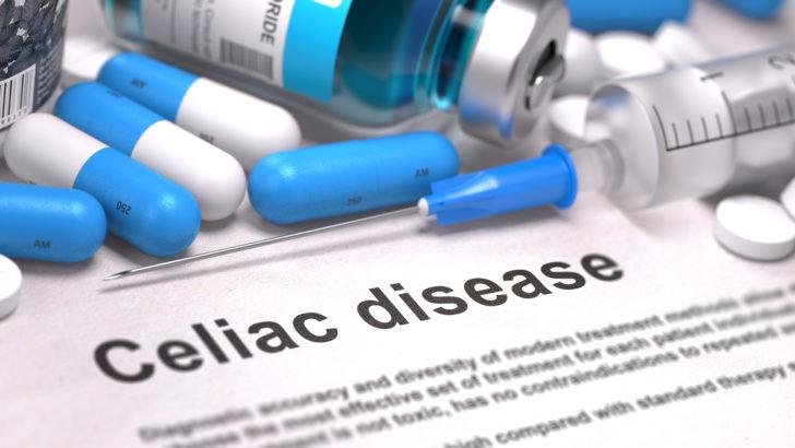 Celiachia refrattaria