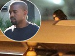 Kim Kardashian rushed to LA from NYC after Kanye had a so called breakdown following concert cancellation  nov 21, 2016 /X17online.com