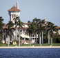 This Monday, Nov. 21, 2016, photo, shows the Mar-a-Lago resort owned by President-elect Donald Trump in Palm Beach, Fla. When Trump arrives at his Mar-a-Lago resort for Thanksgiving, it won¿t be the first time a president-elect has used Palm Beach as his vacation refuge. John Kennedy¿s family estate, known during his term as the Winter White House, is seven miles north at the other end of Ocean Drive. (AP Photo/Lynne Sladky)