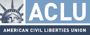 American Civil Liberties Union logo