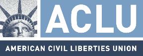 American Civil Liberties Union logo