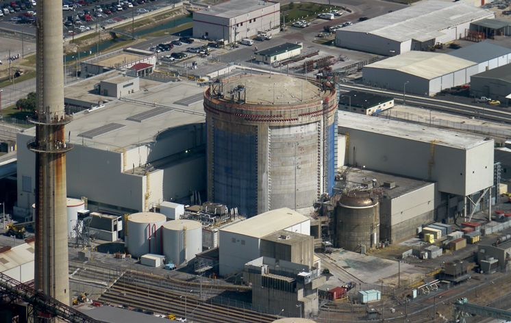 Duke Energy announced on Feb. 5 that it will permanently close the crippled Crystal River nuclear plant that has been shut down since a botched upgrade project in 2009.