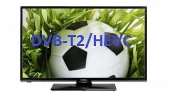 DigiZone.cz: TV s DVB-T2/HEVC? Máme je pro vás...