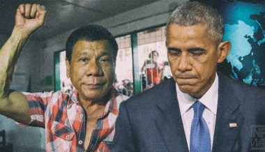 Philippines President Keen to Forge Close Ties with Russia and China – but NOT the US
