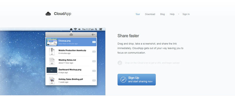 cloudapp Want To Be A Pro Web Designer? These Web Apps Will Help You