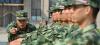 淬炼:河北公安边防总队新兵迈好向合格军人转变第一步