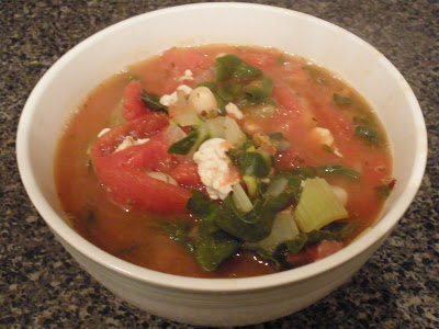 turkey and tomato soup recipe
