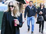 New York, NY - Amanda Seyfried and boyfriend Thomas Sadoski step out for their first public appearance since announcing that they are pregnant. AKM-GSI          December 1, 2016 To License These Photos, Please Contact: Maria Buda (917) 242-1505 mbuda@akmgsi.com sales@akmgsi.com or  Mark Satter (317) 691-9592 msatter@akmgsi.com sales@akmgsi.com www.akmgsi.com
