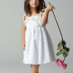 Casual Dresses Beautiful Lace Flower Girl Dress 2016 Ideas beautiful lace flower girl dress 2016 ideas