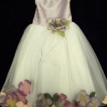 Casual Dresses Flower Girl Dresses light pink flower girl dresses
