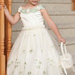 Casual Dresses Which Flower Girl Dress To Choose beautiful lace flower girl dress 2016 ideas