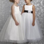 Casual Dresses Beautiful Lace Flower Girl Dress 2016 Ideas Chic Flower Girl Dresses for the Little Femme Fatales