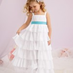 Casual Dresses Flower Girl Dresses beautiful lace flower girl dress 2016 ideas