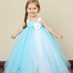Casual Dresses Kinds Of Blue Flower Girl Dresses beautiful lace flower girl dress 2016 ideas