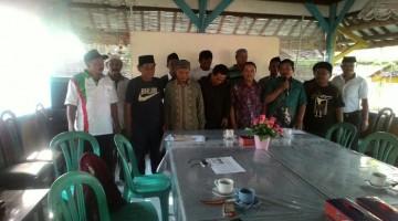 PAC PKB-Taufiq Hidayatullah